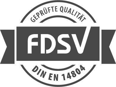 Mitglied im FDSV