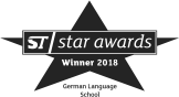 ST Star Award Best German Language School 2018