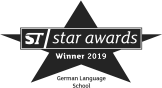 ST Star Award Best German Language School 2019