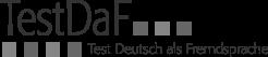 TestDaF - Test Deutsch als Fremdsprache