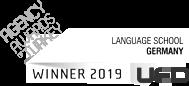 UED Uluslararası Eğitim Danışmanları Derneği - Best School of 2019 in Germany