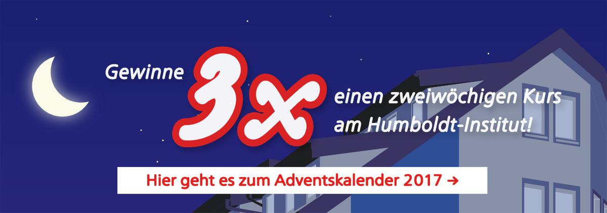 Humboldt-Institut - Intensive Deutschkurse - Deutsch ... - photo#35